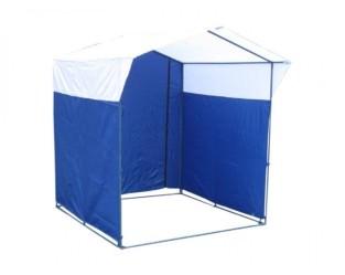 Торговые палатки домик
